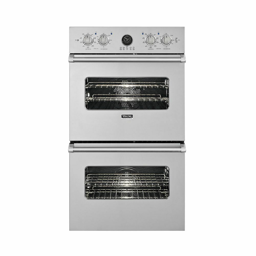 Viking Vedo5272ss 27 Quot Double Electric Wall Oven Stainless