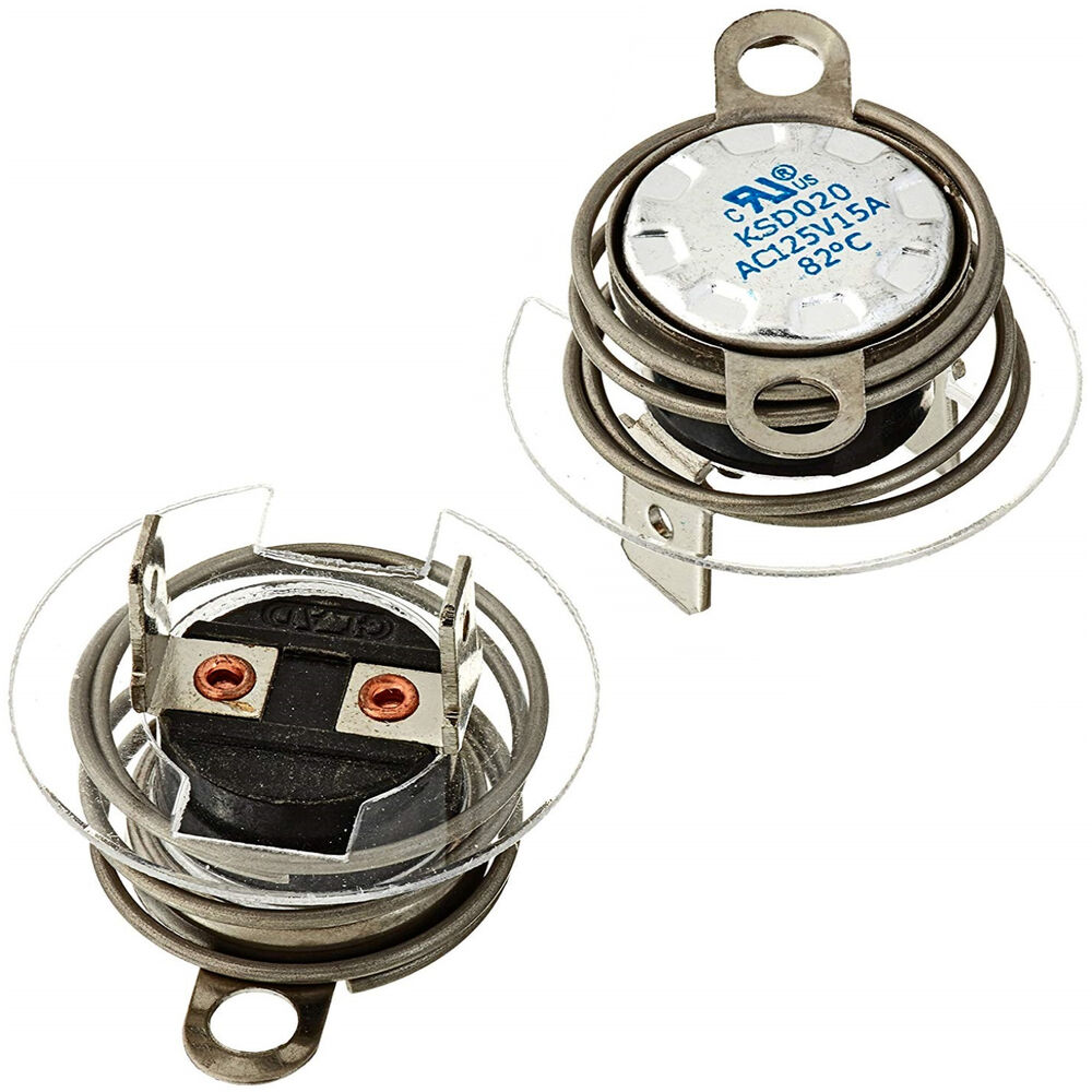Eco Thermostat Assembly Water Heater Front Mount Rv Motor