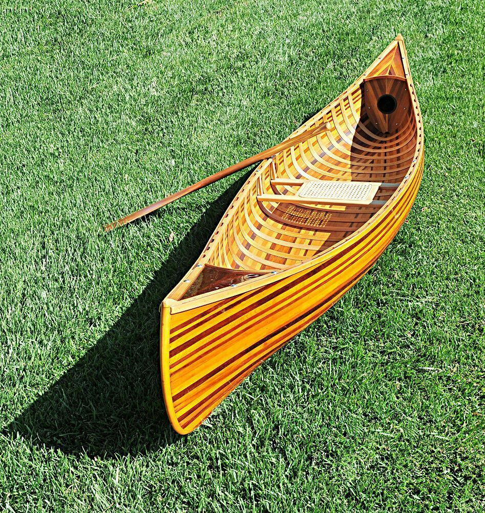 Cedar strip kayak cost for