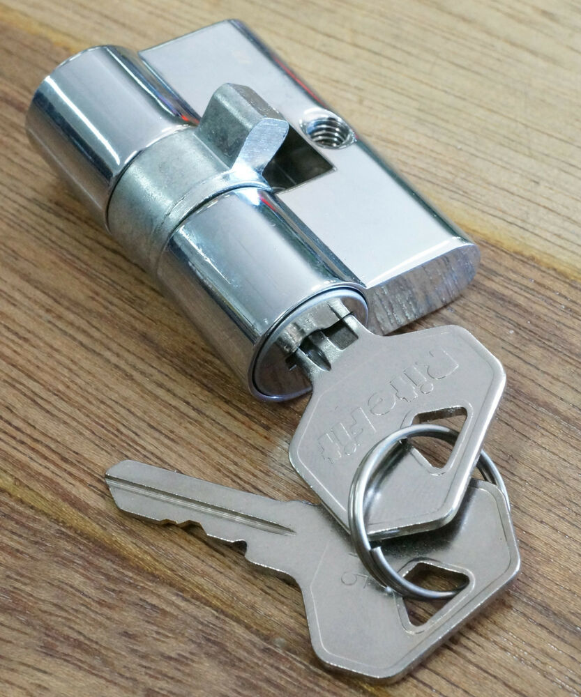 Lock Cylinder 4pk For Whitco Etc Security Screen Door Locks Wafer