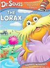 Dr. Seuss - The Lorax (DVD, 2003)