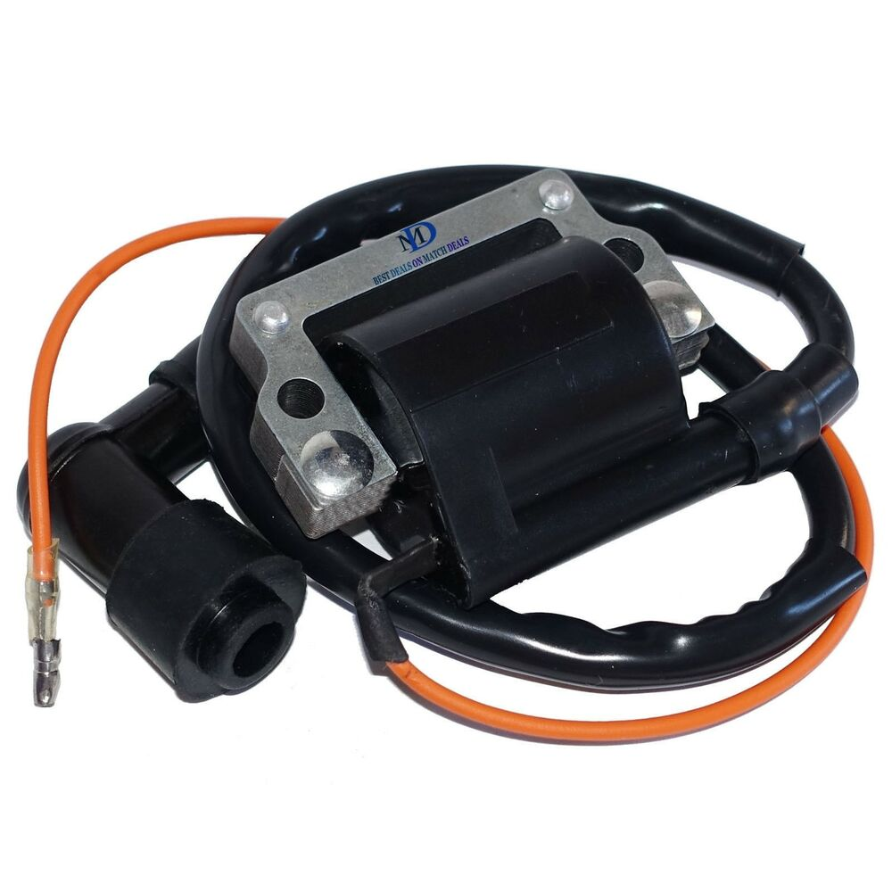 Ignition Coil For Yamaha Dt175 1978  Mx100 1979