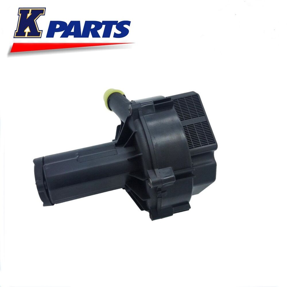 New emission control secondary air injection smog pump for Mercedes benz secondary air pump