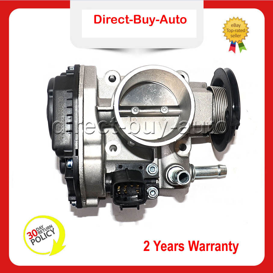Throttle Body 96394330 96815480 For Chevrolet Lacetti ...