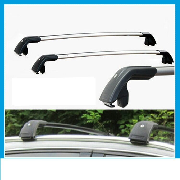 Bmw X5 Roof Rack Cross Bars Bmw Genuine Roof Rail Bars Rack Support System E91 3 Compare