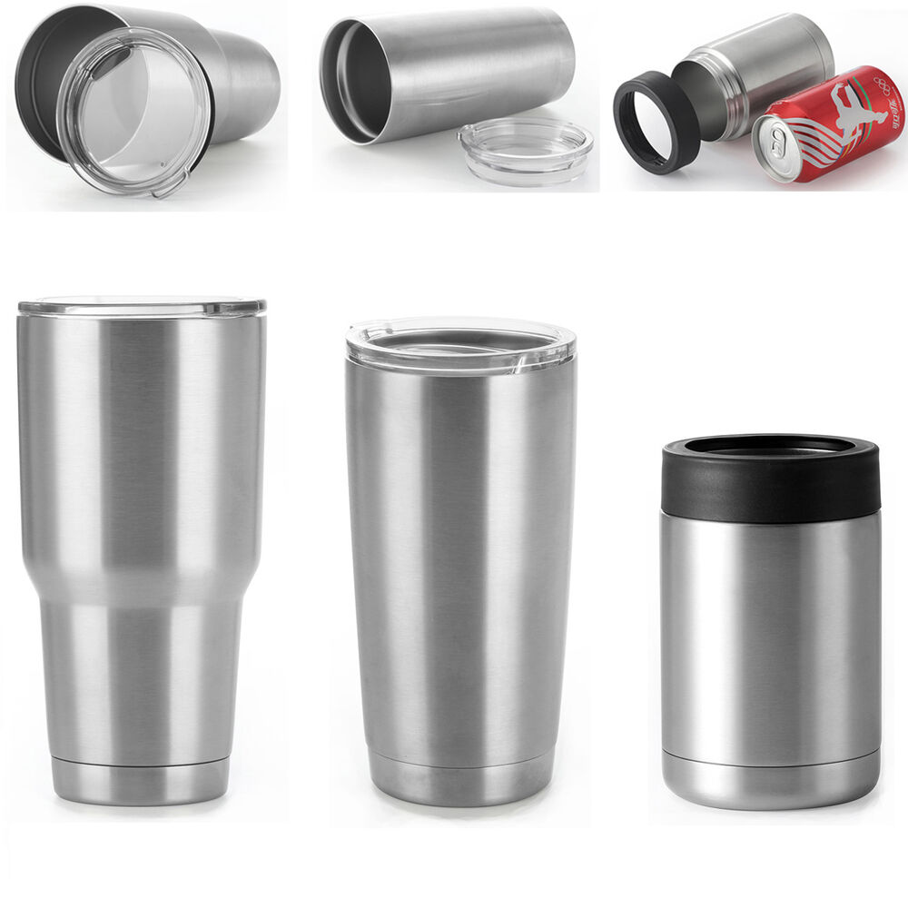 12 20 30 oz tumbler stainless steel vacuum insulated. Black Bedroom Furniture Sets. Home Design Ideas