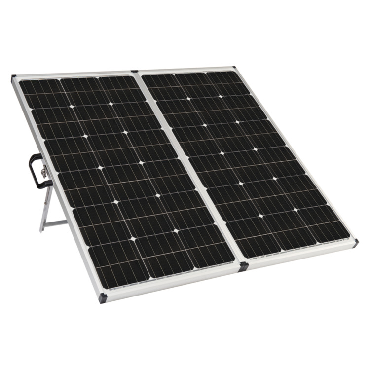 Zamp Solar 180 Watt Portable Solar Charging Kit Usp1003 Rv