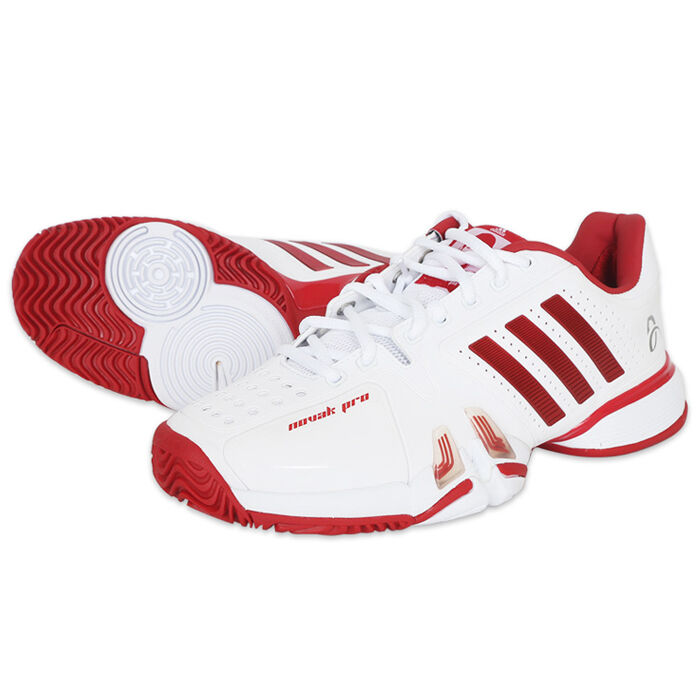 Adidas Tennis Shoes For Hard Court