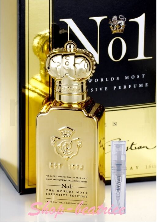 Image result for Clive No. 1   perfumes