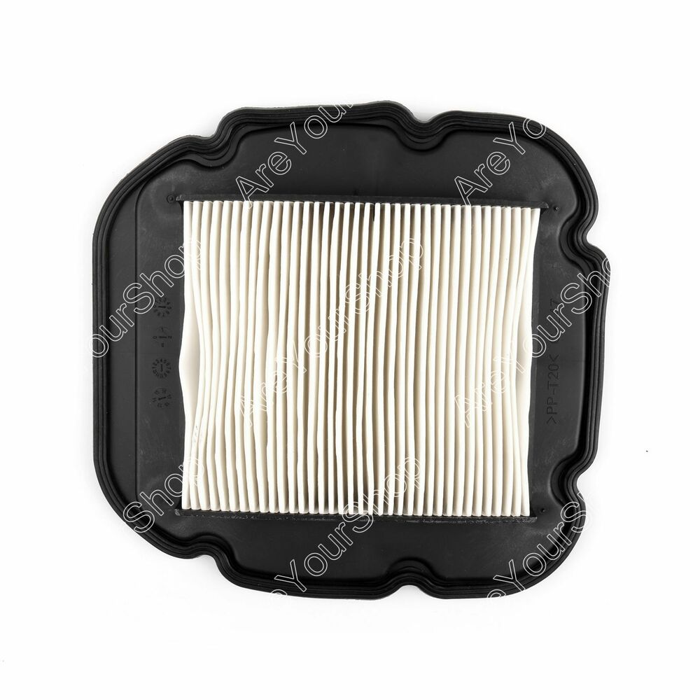 stock vs aftermarket air filters