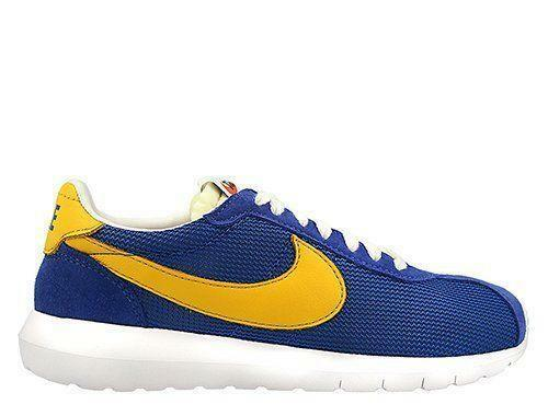 pretty nice ede54 75dc5 Details about Womens NIKE ROSHE LD-1000 QS Trainers 810382 401 RRP £81.99