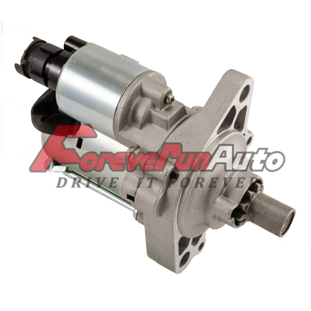 New Starter For 98-02 Honda Accord 2.3L 98-99 Acura CL