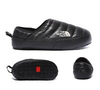 Mens The North Face NSE Traction Shiny Black Shoes