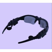 Wireless Handfree Bluetooth Polarized Glasses Headset Headphones With MIC