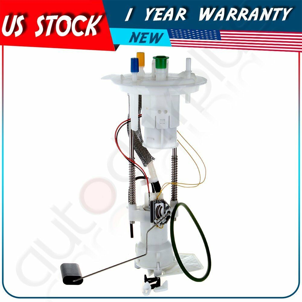 Fuel Pump  U0026 Assembly For 2004 2005 2006 2007 2008 Ford F