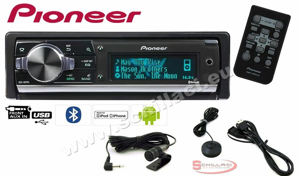 pioneer deh 80prs car stereo reference 3 rca 5 volts. Black Bedroom Furniture Sets. Home Design Ideas