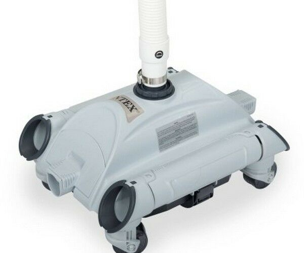Automatic Swimming Pool Vacuum Cleaner Intex Above Ground