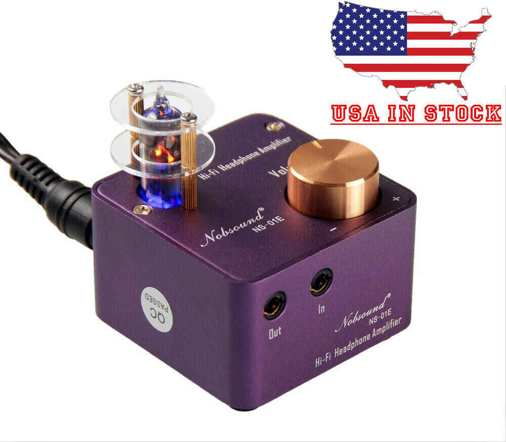 Image Result For Diy Headphone Valve Amplifiera