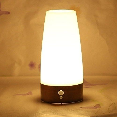 Led Night Light Wireless Motion Sensor Lamps Indoor