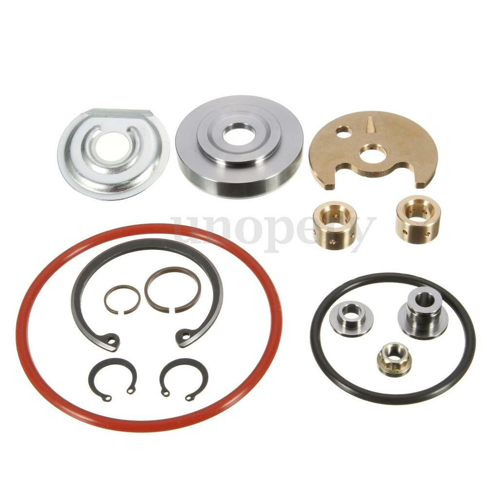 turbo turbocharger repair rebuild service kit for volvo saab td04hl 15t 16t 18t ebay. Black Bedroom Furniture Sets. Home Design Ideas