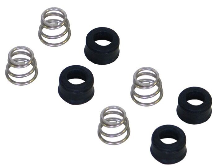 Danco Faucet Spring Amp Seat Replacement Kit Set Of 2