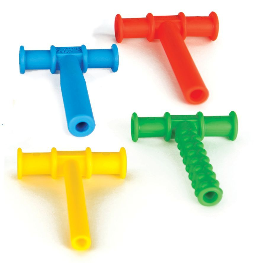 Autism Chew Toys : Chewy tube special needs oral motor tool autism sensory