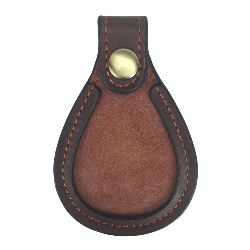 toe protector shoe pad barrel rest leather pigeon