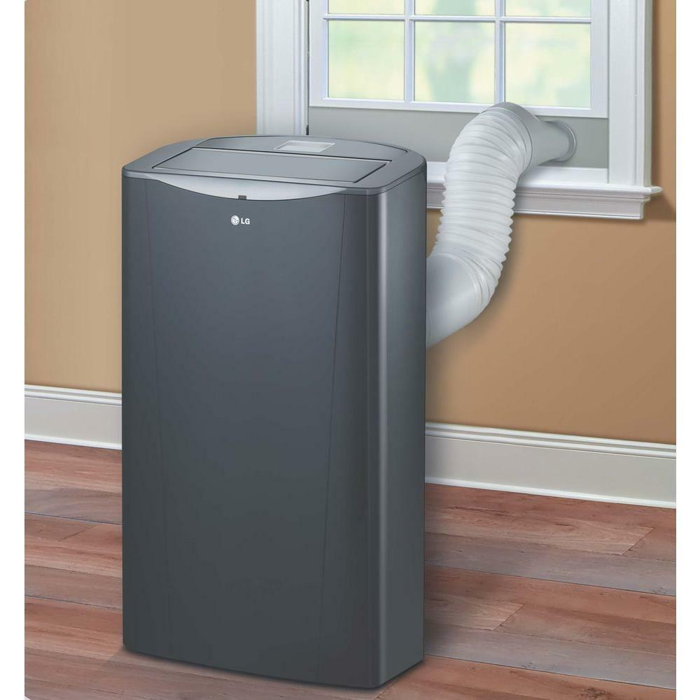 Lg 14 000 Btu Portable Air Conditioner Amp Dehumidifier