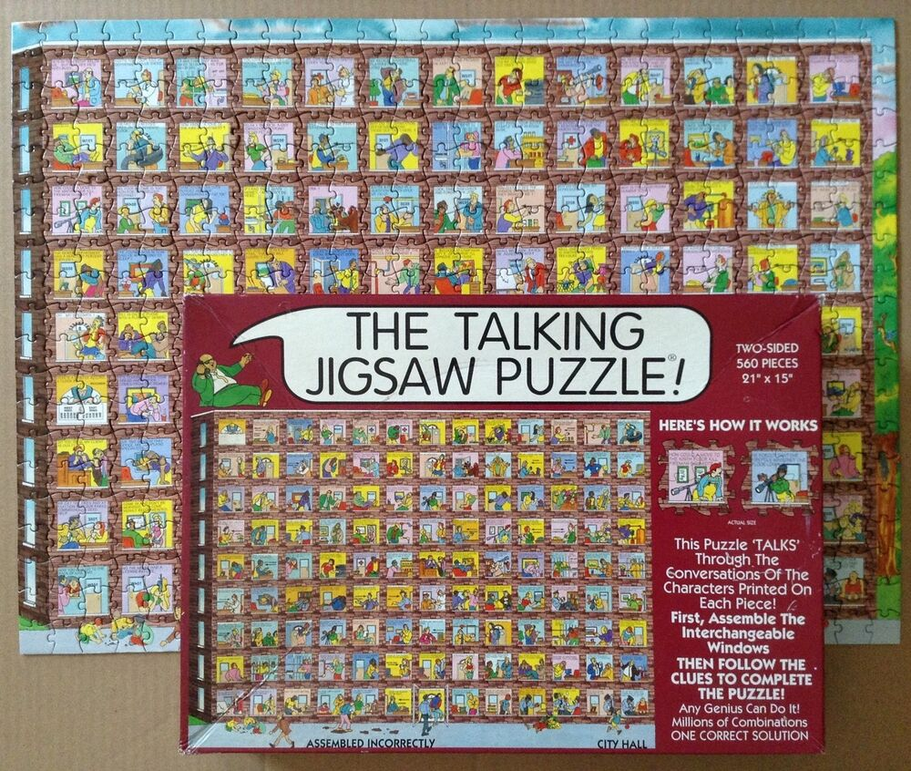 talk to a prostitute online jigsaw puzzle