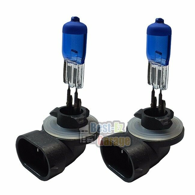 Xenon Hid Halogen Fog Light Bulbs 2001 2002 2003 2004 Dodge Dakota Durango 01 03 Ebay