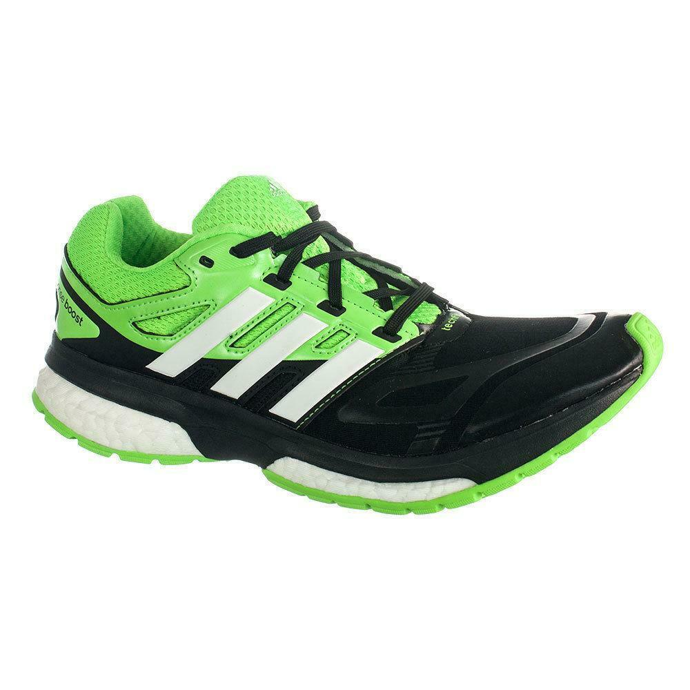 finest selection ea311 4086b Details about Mens ADIDAS Response Boost Techfit M Running Trainers M18621