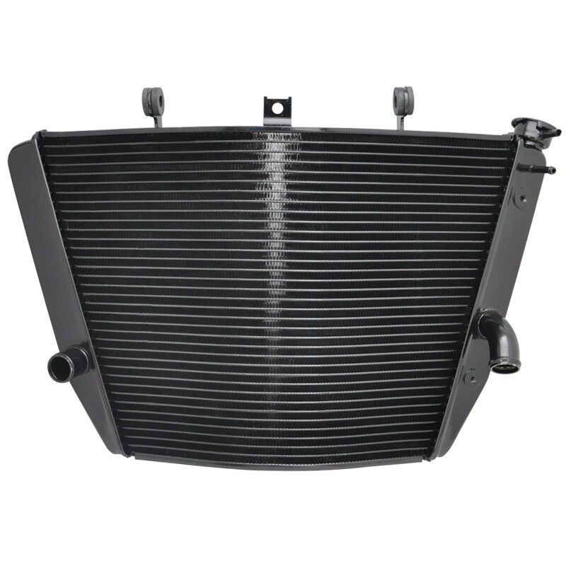 Oem replacement cooling radiator for suzuki gsxr