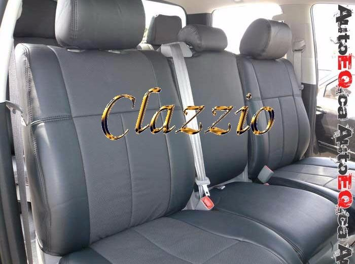 2015 2017 ford f150 super crew clazzio leather seat cover 1st 2nd row seat ebay. Black Bedroom Furniture Sets. Home Design Ideas
