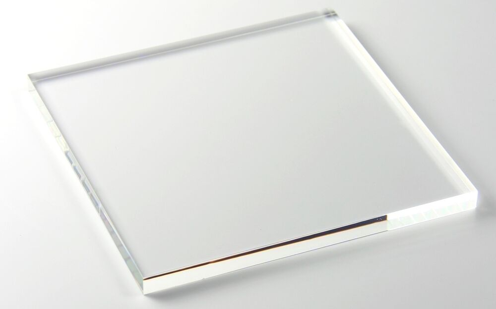 how to clean cloudy perspex
