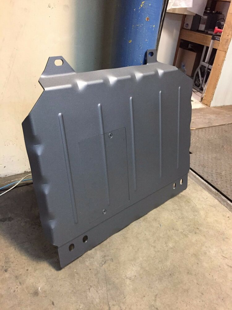 SuperSkidz DIFFERENTIAL Skid Plate For 2015 and 2018 CHEVY ...
