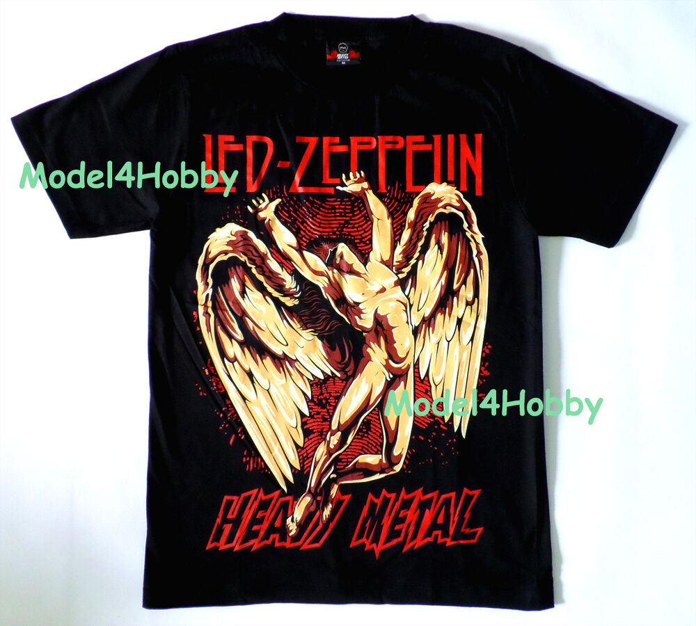led zeppelin angel shirt - photo #16