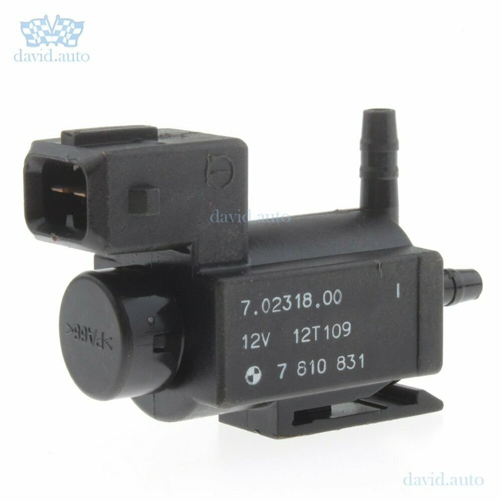 Turbo Solenoid Valve Boost Control 7810831 For Bmw E36 E39