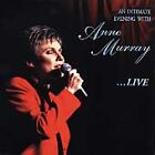 Anne Murray CD..LIVE An Intimate Evening with