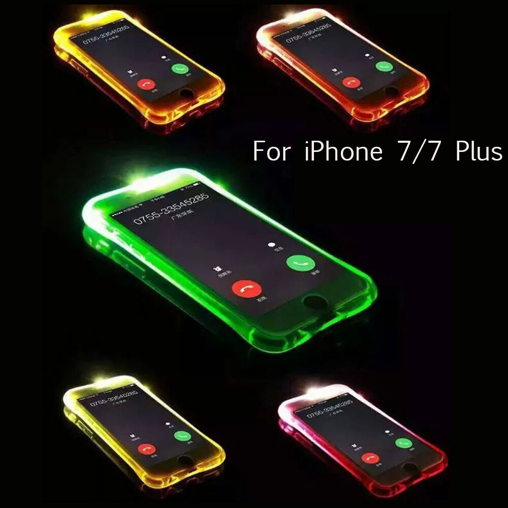 Iphone  Flashlight Case