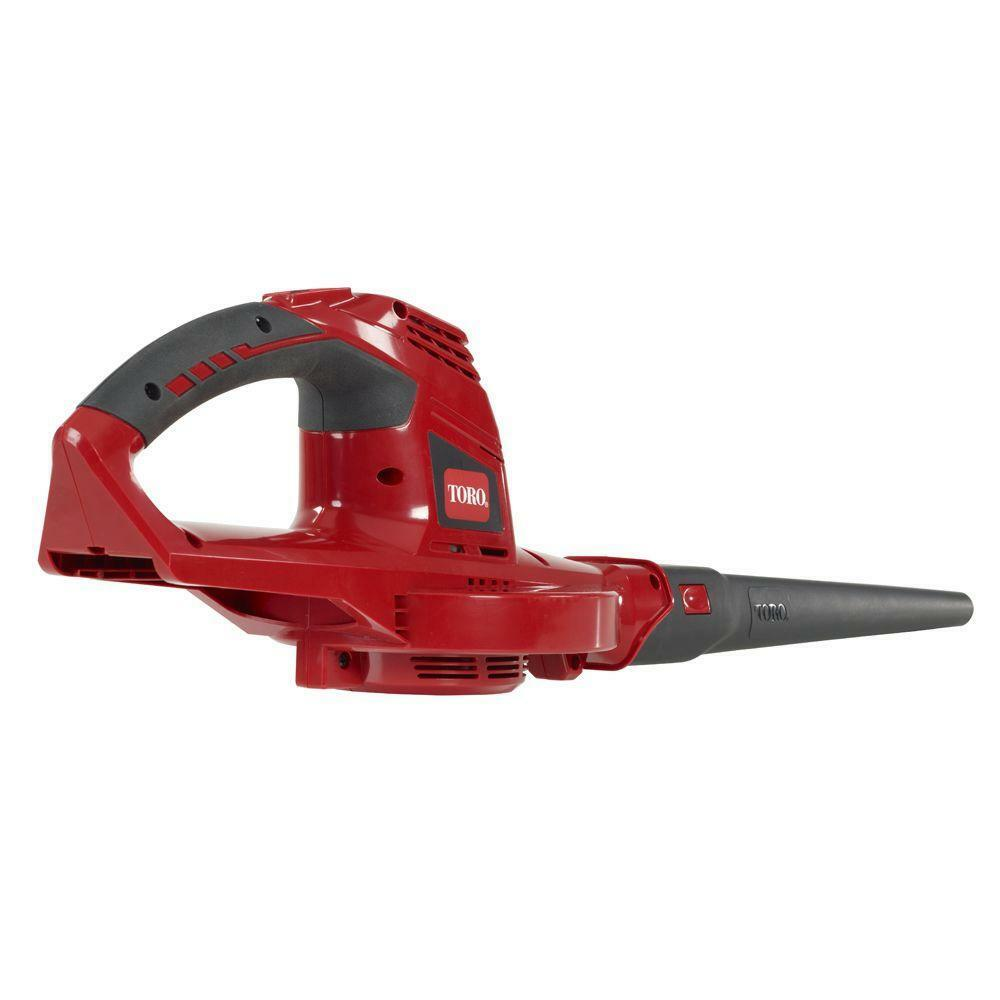 Cordless Electric Blower : Cordless leaf blower electric battery powered handheld
