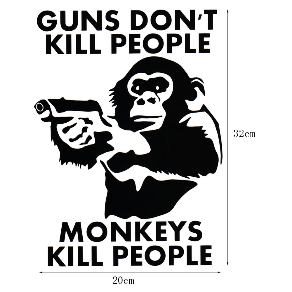 how to kill monkeys don& 39