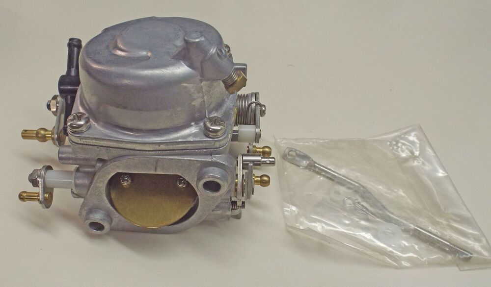Suzuki Marine Outboard Motor Carburetor Part 13203 95d83