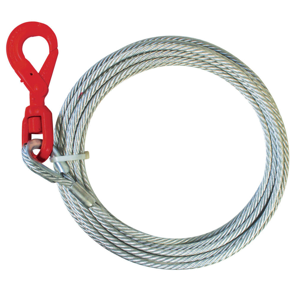 Vinyl Coated Aircraft Cable