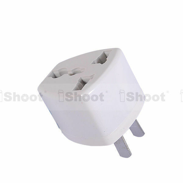 Eu To Aus Travel Adapter Qc2 0 Qc3 0 Adapter 9v 1 67a Android Adapter Realm Microsoft Xbox Wireless Adapter Xbox 360: UK EU AU Australia To US United States AC Power Plug