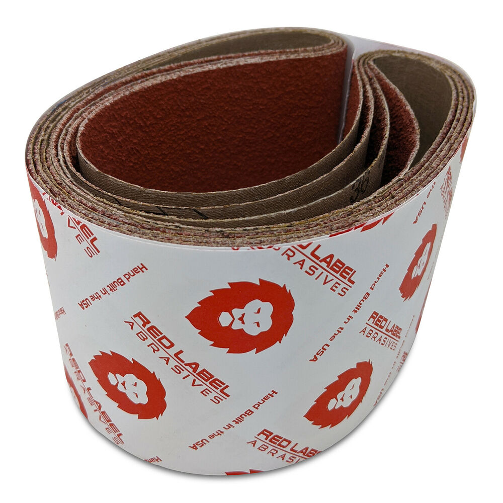 Ceramic Sanding Belts Uk Inch 60 Grit Metal Grinding