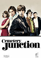 Cemetery Junction (DVD2010)written & directed by Ricky Gervais, Stephen Merchant