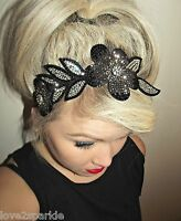 Diamante Crystal Rhinestone Hair Head Band