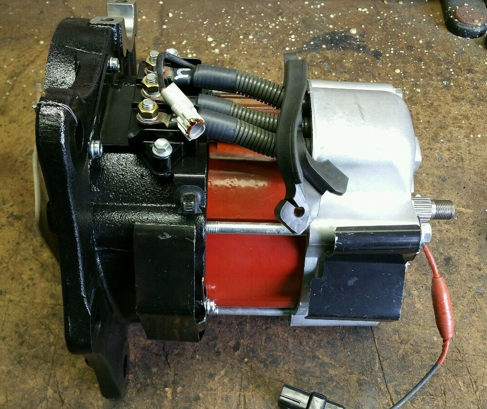 14120 10920 71 Toyota Forklift Electric A C Left Hand