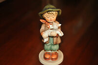 Lost Sheep Hummel Figurine