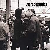 Stereophonics - Performance and Cocktails (1999) CD